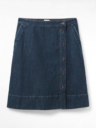 White Stuff Tint Skirt