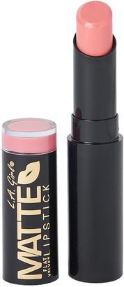 L.A. Girl Matte Flat Velvet Lipstick GLC803 Sweet Revenge
