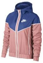 Nike Sportswear Windrunner Women's Jacket Size XS (Black)