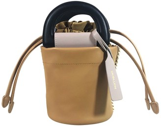 Un Billion UN Billion Color-Block Bucket Bag - Misha