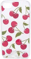 Kate Spade Jeweled Cherries iPhone 7 / 8 Case
