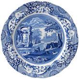 "Spode Blue Italian"" Salad Plate"