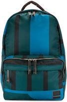 Marni striped backpack