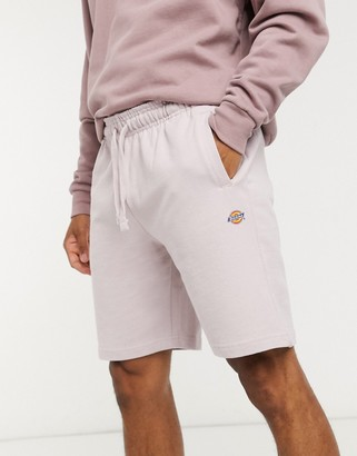 Dickies Glen Cove shorts in violet