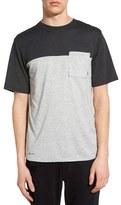 Nike SB Colorblock Pocket Dri-FIT T-Shirt