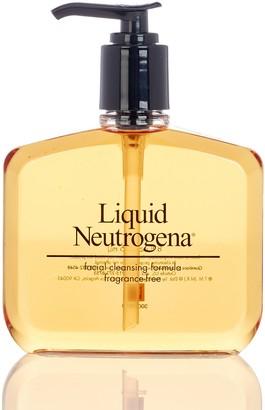 Neutrogena Transparent Facial Cleaner