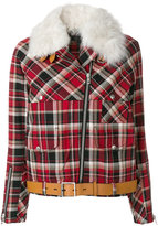 Rag & Bone Jean Etiene jacket