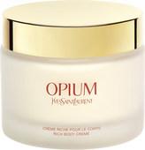 Saint Laurent Opium rich body crème 200ml