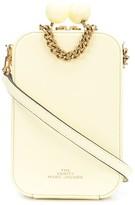 Marc Jacobs Vanity mini box bag