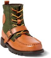 Ralph Lauren Ranger Hi II Boot