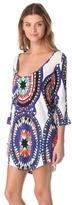 Mara Hoffman Pow Wow Easy Cover Up Dress
