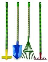 Kids Preferred World of Eric Carle, The Very Hungry Caterpillar Garden Tool Set by by