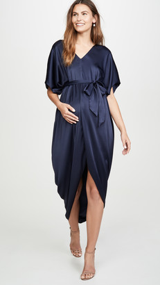 Hatch The Riviera Maternity Dress