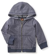 Tea Collection Infant Boy's Seaside Hoodie