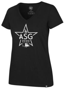 '47 Women's Mlb All Star Game Contrast T-Shirt
