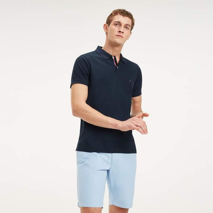8945d732 Tommy Hilfiger Slim Fit Polo - ShopStyle