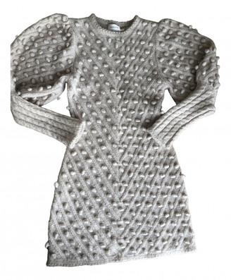 Zimmermann Beige Polyester Dresses