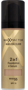 Max Factor Ageless Elixir Foundation - Golden