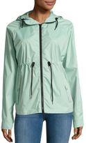Hunter Long-Sleeve Packable Jacket
