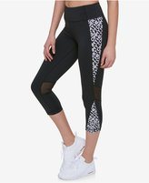 Tommy Hilfiger Colorblocked Skinny Leggings, Only at Macy's