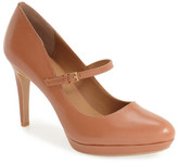 Calvin Klein 'Paislie' Mary Jane Pump (Women)