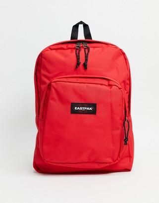 Eastpak Finnian backpack in red