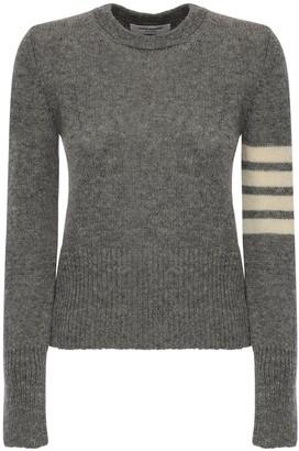 Thom Browne Wool Knit Sweater