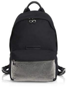 McQ Classic Studded Backpack