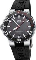 Oris R.ORIS AQUIS RED.E.L.SET Men's watches OR73376534183SET
