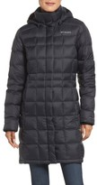 Columbia Women's Hexbreaker Water Resistant Down Jacket