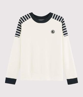 Petit Bateau Women's 5590501 Sweater