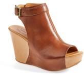 Kork-Ease Women's 'Berit' Wedge Sandal