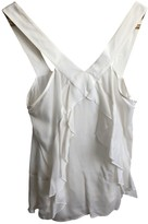 Max & Co. White Top for Women