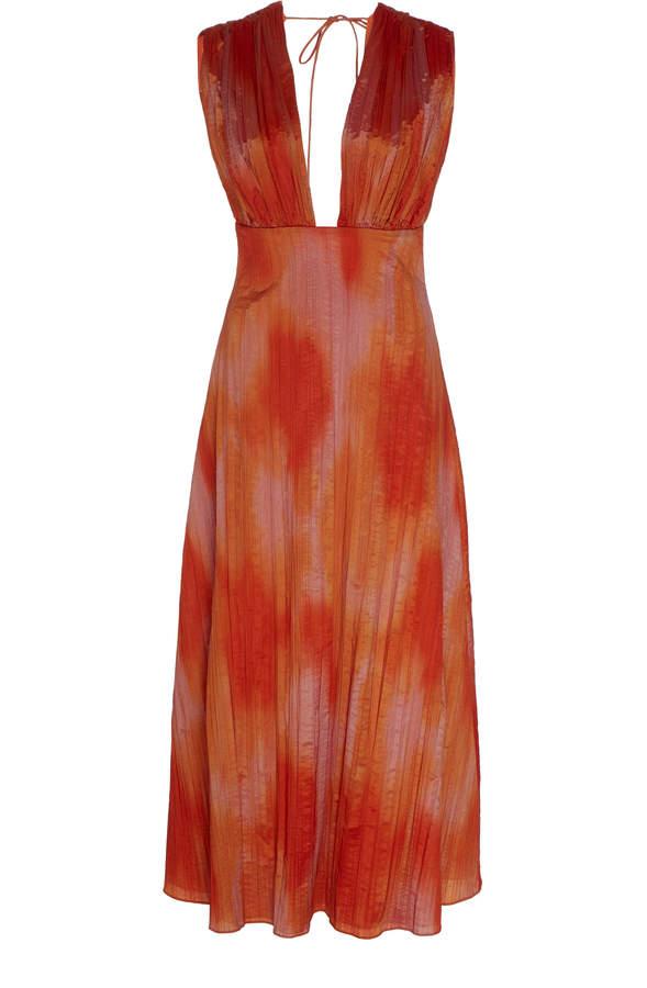 2ce9270e0d5f Column Dress - ShopStyle
