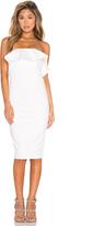 Bardot Cloud 9 Midi Dress
