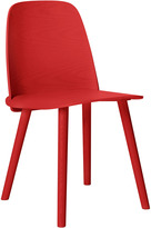 Muuto Nerd Chair - Red