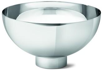 Georg Jensen Ilse Medium Mirror Stainless Steel Bowl