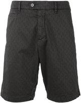 Perfection casual shorts - men - Cotton/Spandex/Elastane - 52