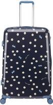 Radley Vintage Dog Dot Suitcase - Large