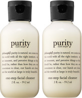 Purity Made Simple® Duo