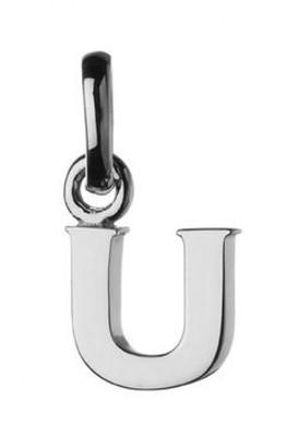 Links Of London Jewellery Keepsakes Alphabet U Charm JEWEL 5030.1114