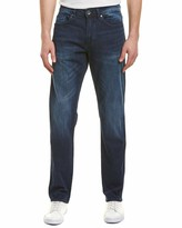 BLANKNYC Mens Pineapple Success Slim Fit Jeans