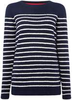 Joules Long sleeves crew neck bretton jumper