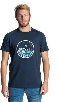 Rip Curl Watermark T-Shirt