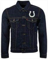 Levi's Men's Indianapolis Colts Trucker Jacket