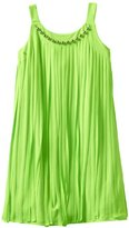 Amy Byer Girls 7-16 Knit Fringe Dress