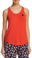 Psycho Bunny High-Low Racerback Tank