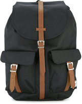 Herschel triple-strap backpack - unisex - Cotton - One Size