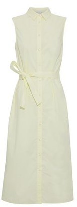 Iris & Ink 3/4 length dress