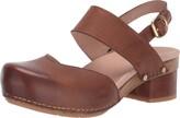 Thumbnail for your product : Dansko Women's Malin Tan Sandal 10.5-11 M US